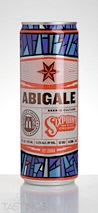 "Sixpoint Brewery ""Abigale"""