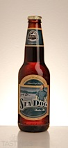 Vancouver Island Brewery Sea Dog Amber Ale