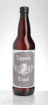 Blue Heron BrewPub Tappers Tripel