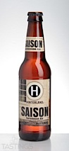 Green Bay Brewing Co. Hinterland Saison Farmhouse Ale