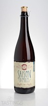 "14th Star Brewing Co. ""Saison Du Miles"""