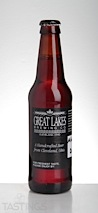 Great Lakes Brewing Co. Abbey Avenue Dubbel