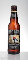 Great Lakes Brewing Co. High Striker Single