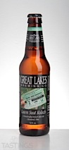 Great Lakes Brewing Co. Lawn Seat Kolsch