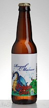 Royal Manor Meadery 2015 Draggin Green Apple Cider
