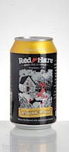 Red Hare Brewing Whabbit Wheat