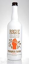 Rogue Ales Pumpkin Savior