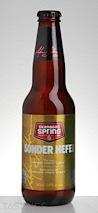 Okanagan Spring Brewery Sonder Hefeweizen