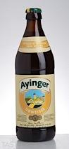 Ayinger Urweisse Dunkelweizen