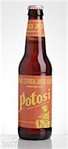 Potosi Brewing Company Stingy Jack Pumpkin Ale