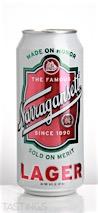 Narragansett Brewing Company Lager