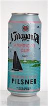 Narragansett Brewing Company Bermuda Pils