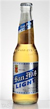 San Miguel Brewery Light Lager