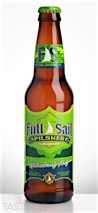 Full Sail Brewing Co. Cascade Pilsner
