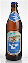 Privatbrauerei Hofmühl Hofmühl Hell