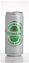 Heineken Premium Light