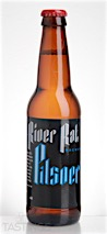 River Rat Brewery Pilsner