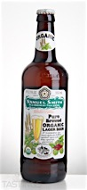 Samuel Smith's Old Brewery Pure Brewed Organic English Lager