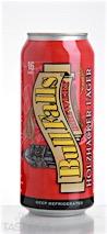 Bull Falls Brewery Holzhacker Lager