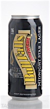 Bull Falls Brewery Midnight Star Lager