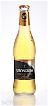 Strongbow Ginger Hard Apple Cider