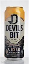 Adams Cider Company Devils Bit Mountain Cider