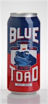 Blue Toad Hard Cider Black Cherry Hard Cider
