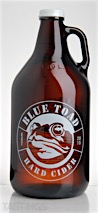 Blue Toad Hard Cider APA Triple Hopped Hard Cider