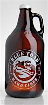 Blue Toad Hard Cider APA Triple Hopped Hard Cider