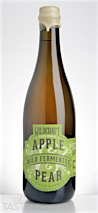 WildCraft Cider Works Wild Apple Perry