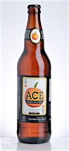 California Cider Co. ACE Pumpkin Hard Cider