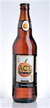 California Cider Co. ACE Pumpkin Hard Cider