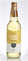 Seattle Cider Co. Washington Heirloom 2014 Hard Cider