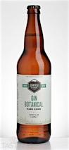 Seattle Cider Co. Gin Botanical Hard Cider