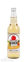 Portland Cider Company Kinda Dry Cider