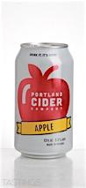 Portland Cider Company Apple Hard Cider