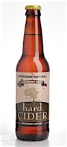 "Northern Natural ""Elderberry Apple""  Cider"
