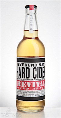 Reverend Nat's