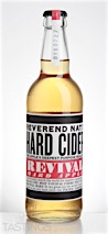 Reverend Nat's Revival Hard Apple Cider