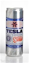 Sixpoint Brewery Tesla
