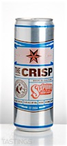 Sixpoint Brewery The Crisp