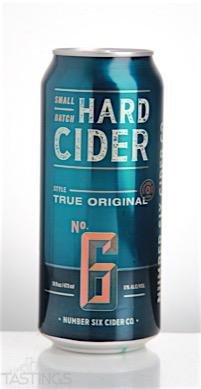 #6 Cider Co.