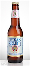 Texas Select Non-Alcoholic Malt Beverage