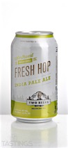 Two Beers Brewing Co. Fresh Hop IPA