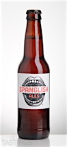 Spanglish Ales Brewery Tintico Coffee Stout
