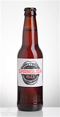Spanglish Ales Brewery