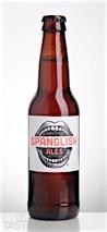 Spanglish Ales Brewery Cuba Libre