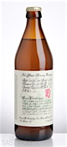 "New Glarus Brewing Co. ""Champ du Blanc"" Fruited Sour Ale"