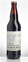 Willimantic Brewing Co. Barrel Aged Tart Olde Raison Ale