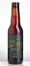 O'Connor Brewing Company Ironclad Discovery Scotch Barrel Aged Ale